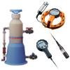 滅菌器・水質測定器