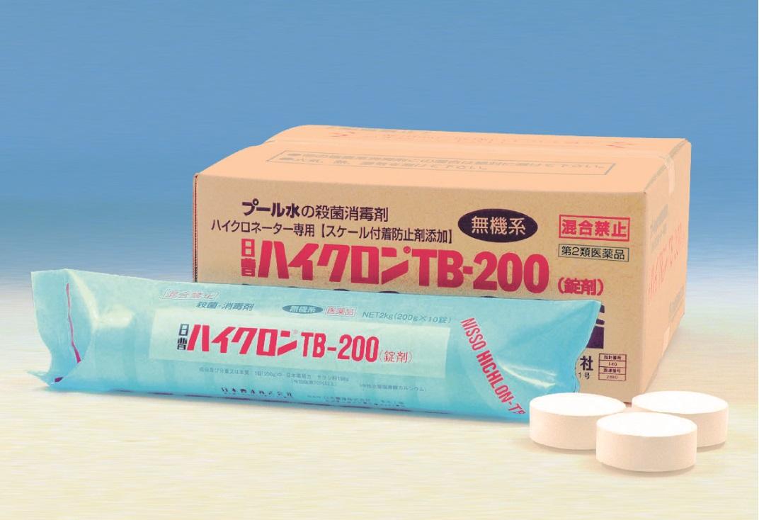 殺菌・消毒剤